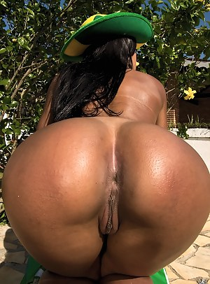 Free Big Brazilian Ass Porn Pictures
